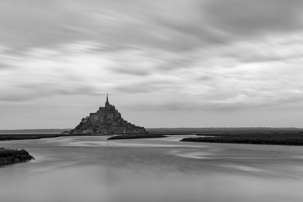 Grande marée et Merveille de Chantal Mathion-Gelan - Photo Club Mouansois