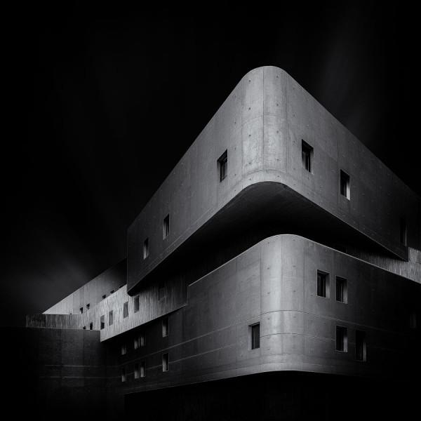 Antipolis de Samir Krim - Photo Club Mouansois