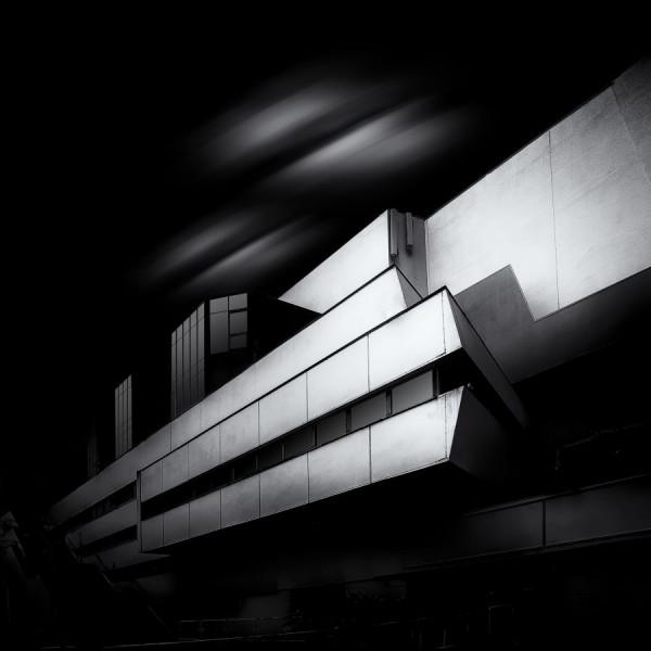 Perspective de Samir Krim - Photo Club Mouansois