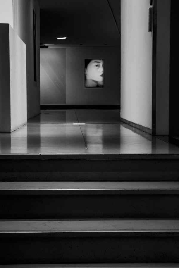 L'indicible trouble de Michel Pintus - Photo Club Mouansois