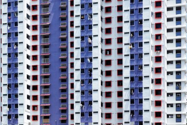 Confinement de Daniel Franquin - Photo Club Mouansois