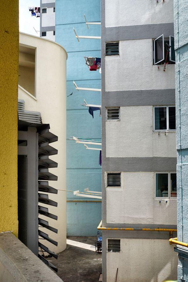 Un petit coin de ciel de Daniel Franquin - Photo Club Mouansois