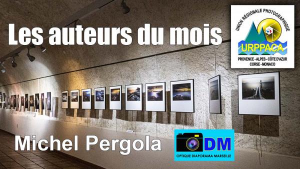 Michel Pergola - Optique Diaporama Marseille