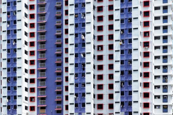 Deuxième photo ex aequo - Confinement de Daniel Franquin - Photo Club Mouansois