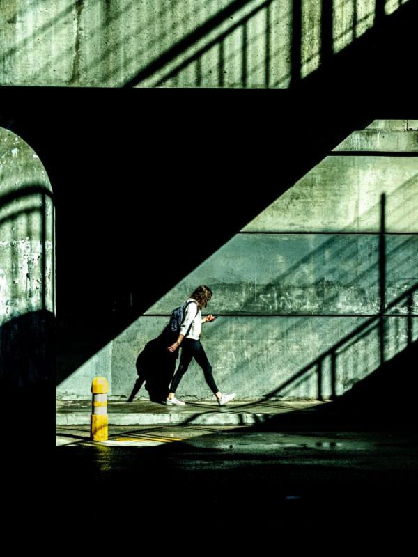 Matrix Reloaded de Cédric Surles- Photo Ciné Club Courthezonnais