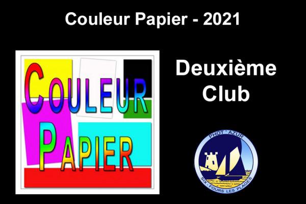 Deuxième Club
