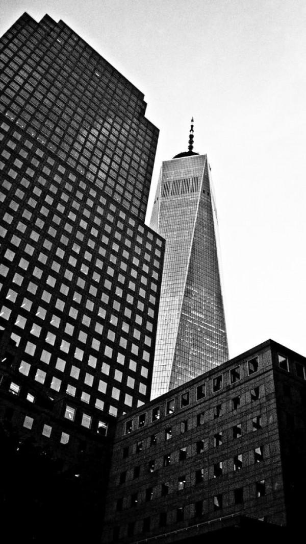 New York City de Roland Gaudini - Section Photo de l'Association Sportive de Berre