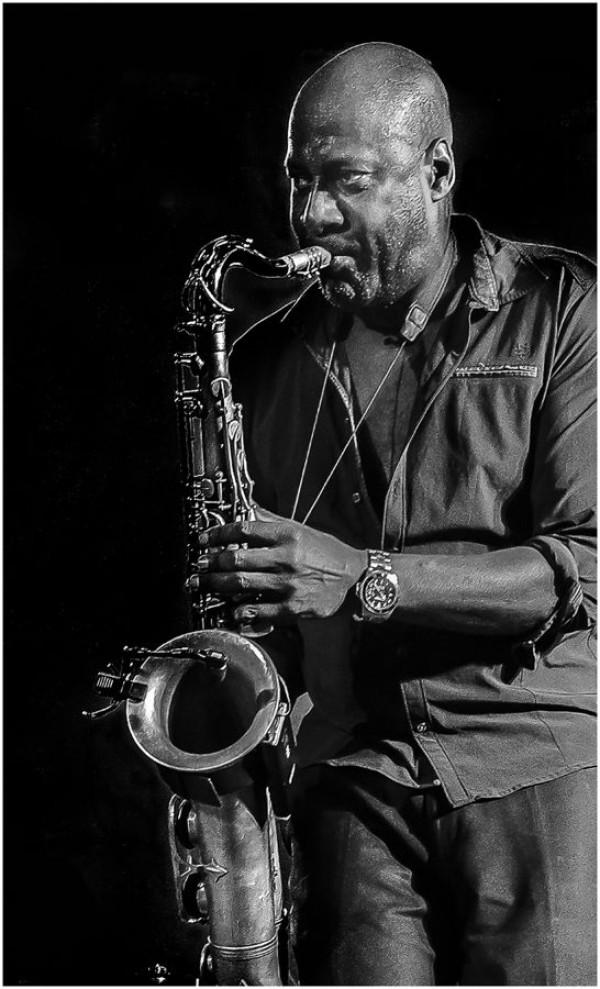 Jazzy de Yann Le Souchu - Section Photo de l'Association Sportive de Berre