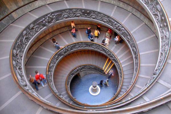Spirale de Dany Colombani - Phot'Azur - Six-Fours les Plages