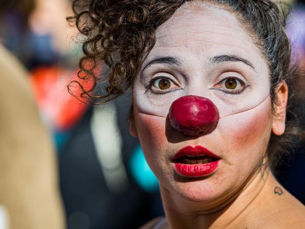 Etonnement ? de Cédric Surles - Photo Ciné Club Courthezonnais