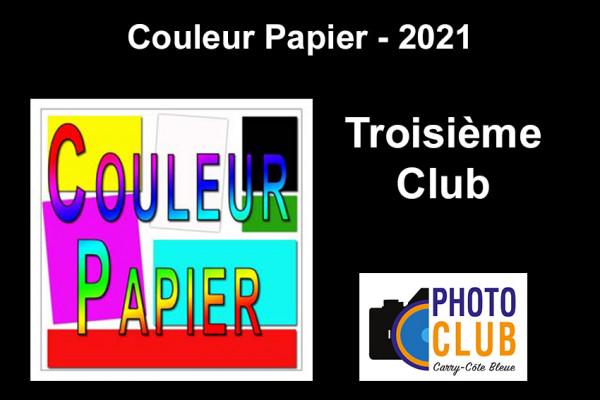 Troisième Club