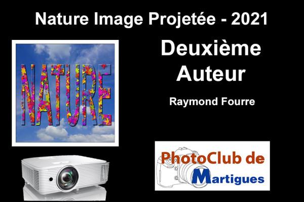 Deuxième Auteur - Raymond Fourre - Photo Club de Martigues