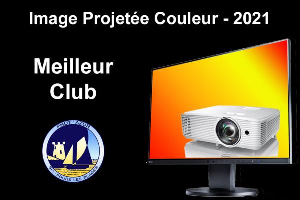 Meilleur Club de la compétition - Phot'Azur - Six-Fours les Plages