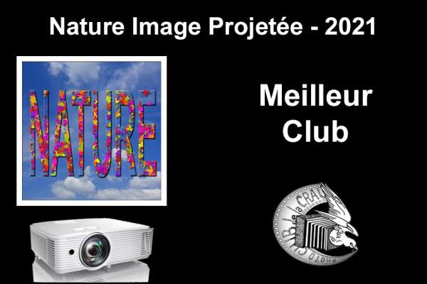 Meilleur Club de la Compétition - Photo Club de La Crau