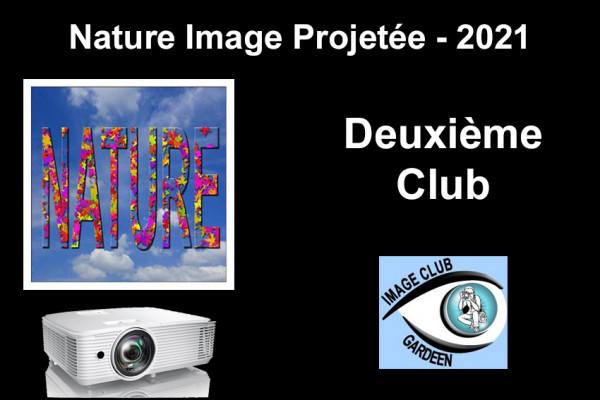 Deuxième Club - Image Club Gardéen