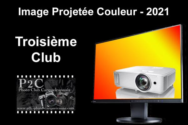 Troisième Club - Photo Club Carqueirannais