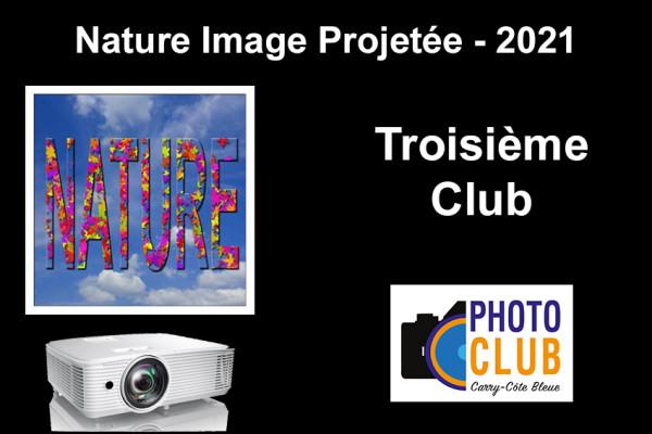 Troisième Club - Photo Club Carry Côte Bleue