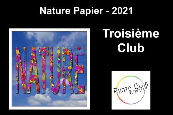 Troisième Club - Photo Club M.P.T. Vitrolles