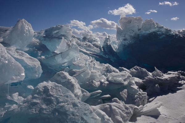 La Mongolie en hiver de Fabrice Deschoux - Photo-Club du Brianconnais.
