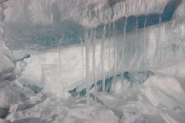 La Mongolie en hiver de Fabrice Deschoux - Photo-Club du Brianconnais