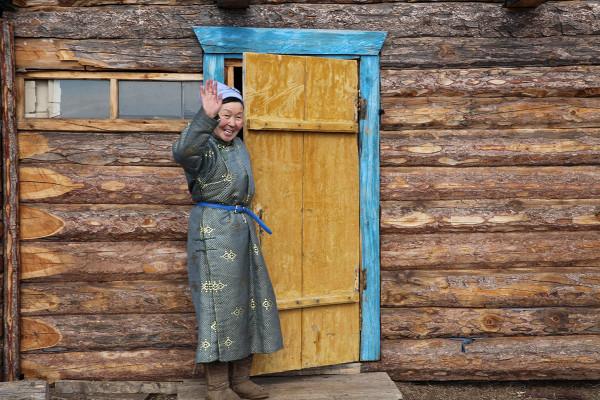La Mongolie en hiver de Fabrice Deschoux - Photo-Club du Brianconnais1