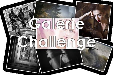 Galerie Challenge