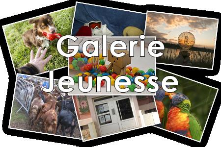 Galerie Jeunesse
