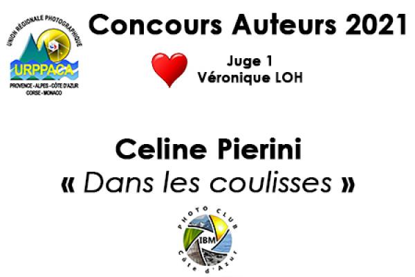 Coup de cœur Juge 1 - Céline Pierini - Photo Club IBM Côte d'Azur